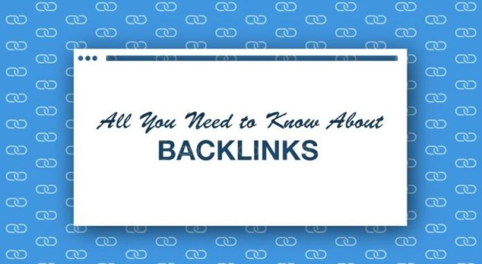 Know about back links