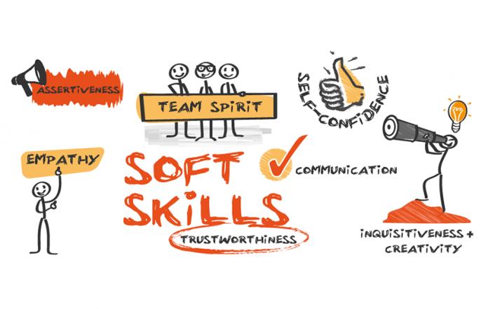 Learn Soft Skills