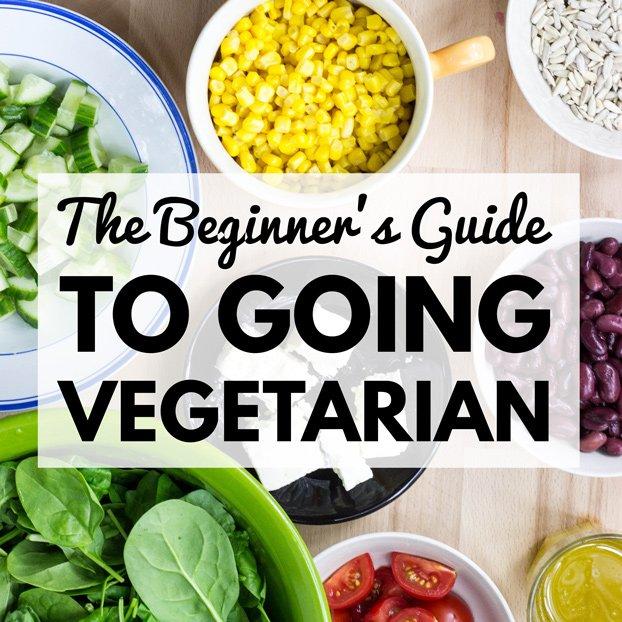 benefits of being vegetarian