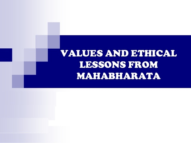 ethical-lessons-from-mahabharata