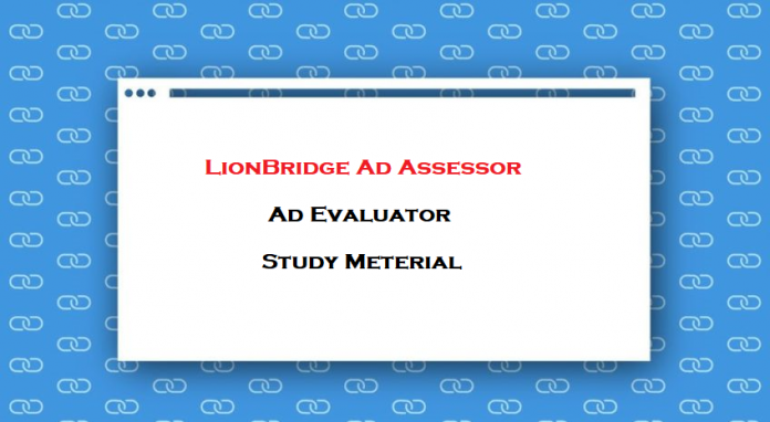 AD Evaluator Exam Tips