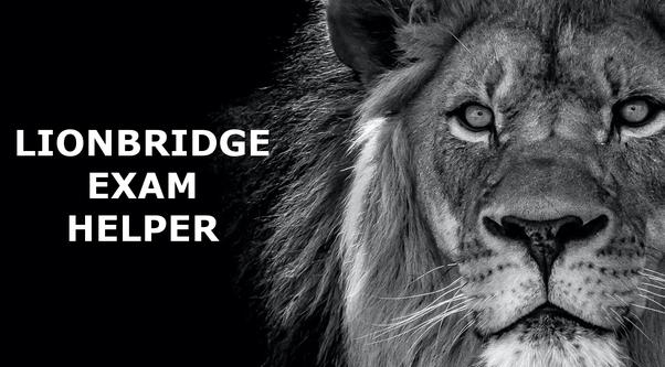 lionbridge exam help